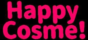HappyCosme!
